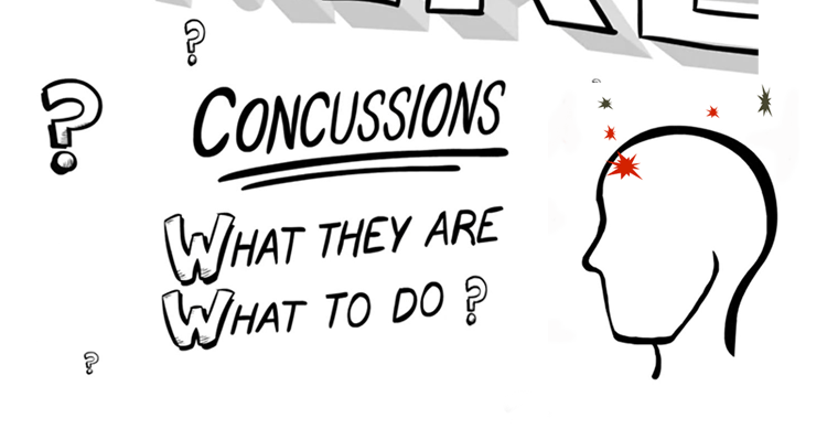 Concussion advice and information - Southside Physio Canberra