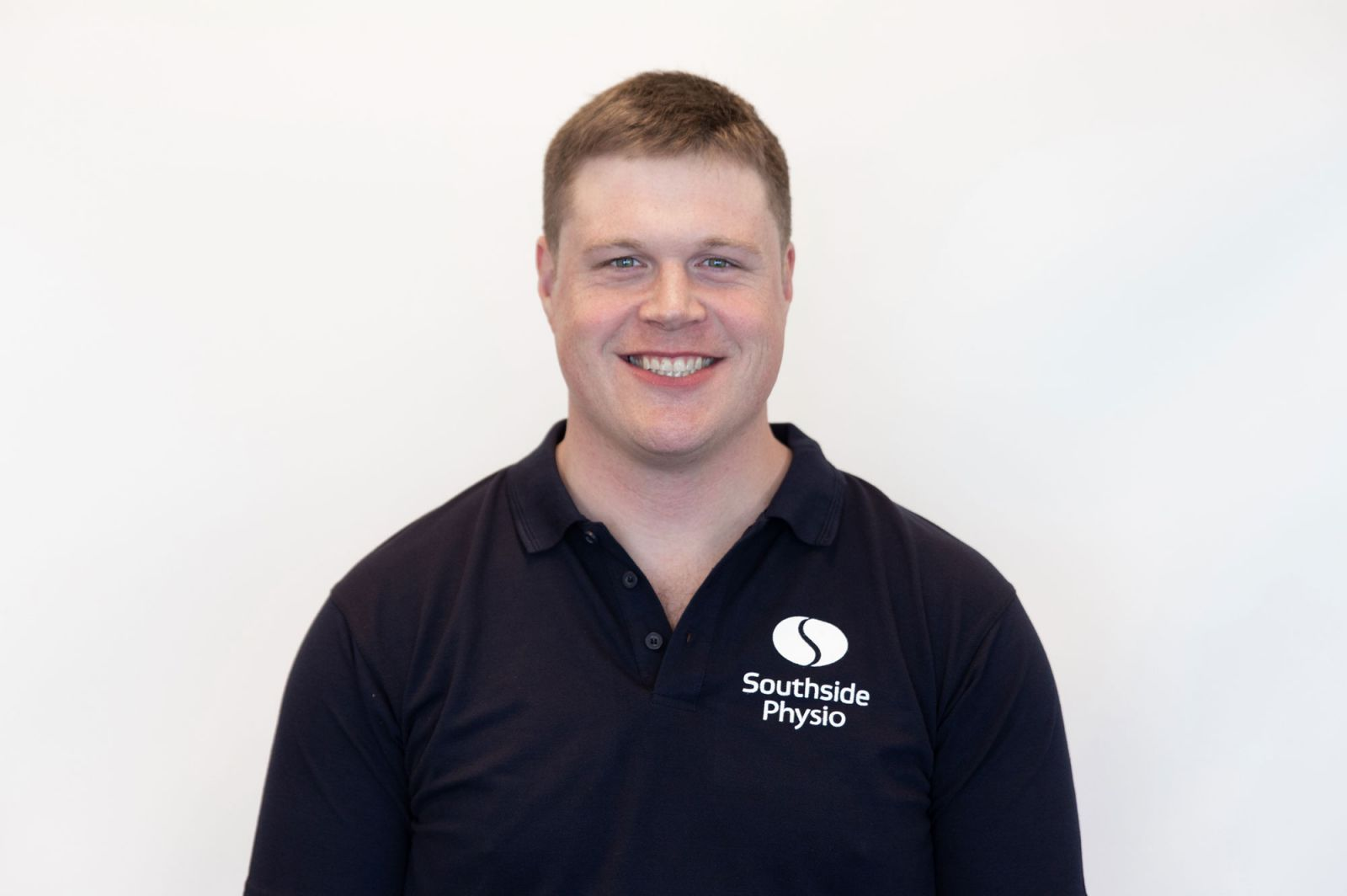 CHRIS MCLACHLAN - Southside Physio, Woden