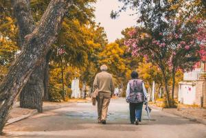 Physiotherapy Support for the Elderly - Southside Physio Canberra